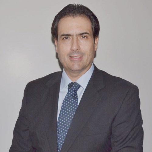 Dr. Alexandre Príncipe