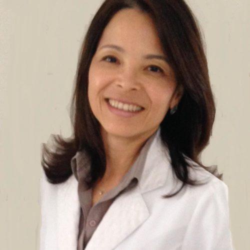Dra. Lilian Midori