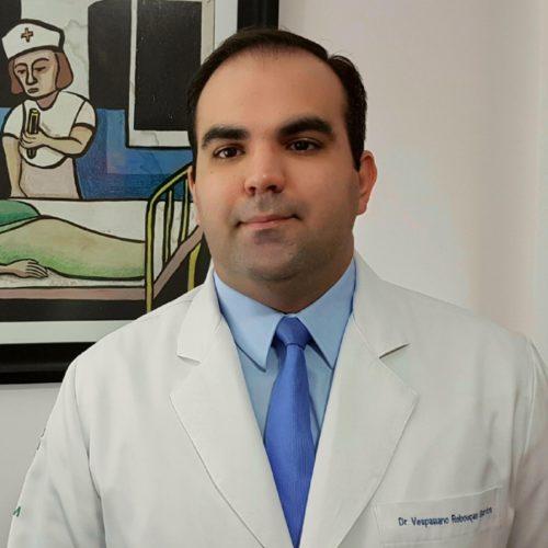 Dr.Vespasiano Rebouças Santos