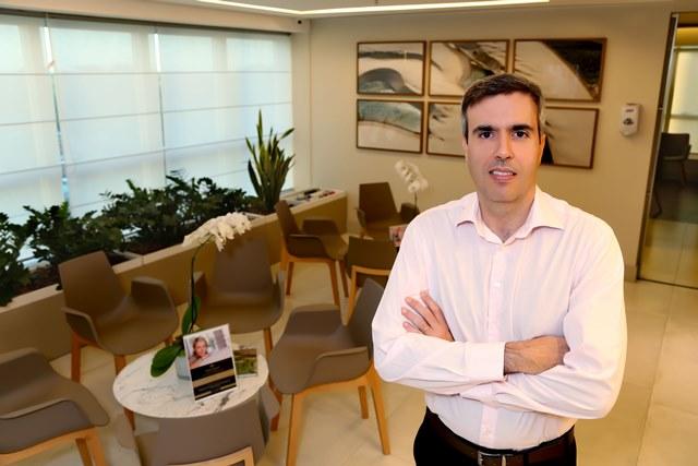 DR. ANDRÉ PRÍNCIPE É CONVIDADO PARA PARTICIPAR DE CONGRESSO NO CANADÁ