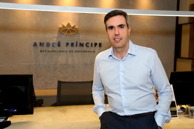 DR. ANDRÉ PRÍNCIPE É CONVIDADO PARA MINISTRAR PALESTRA EM SIMPÓSIO MINEIRO