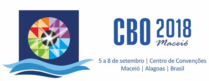 DR. ANDRÉ PRÍNCIPE E DR. VESPASIANO PARTICIPAM DO CONGRESSO BRASILEIRO DE OFTALMOLOGIA