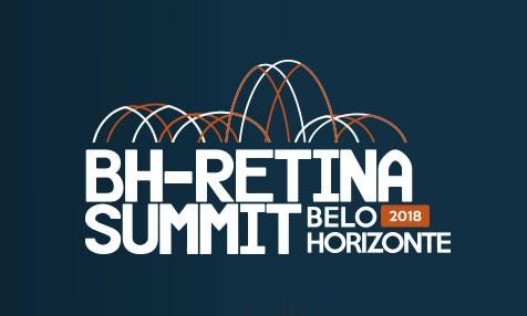 BAHIA PRESENTE NO BH RETINA SUMMIT 2018
