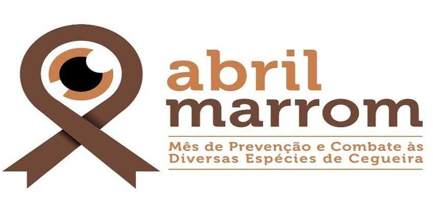 ABRIL MARROM: MÊS DE CONSCIENTIZAÇÃO ALERTA PARA OS CUIDADOS COM AS DOENÇAS OCULARES