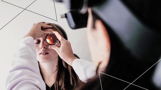 Consulta de rotina com oftalmologista: conheça os principais exames
